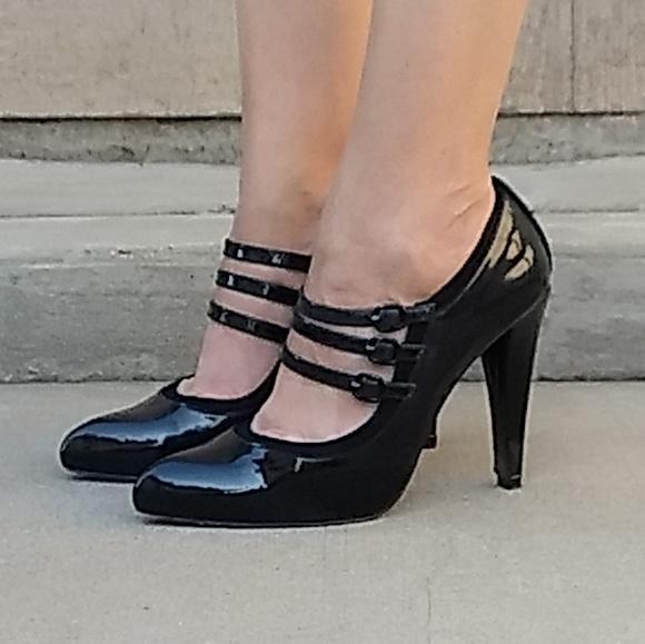 83d4c06a30 Stuart Weitzman Mary Jane heels. M_5c3c19e68ad2f91c297415c1